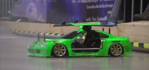 devil drifter crew stuttgart 2010 video rc drifting