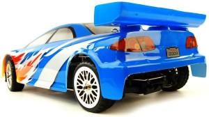 Cyclone PRO Nitro RC Auto