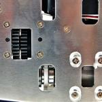 cyclone pro mazda nitro rc auto chassis