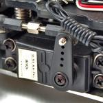 cyclone pro mazda nitro rc auto stuur servo