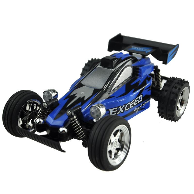2016 New GIFT Child Electric Toy RC Car High Speed Remote
