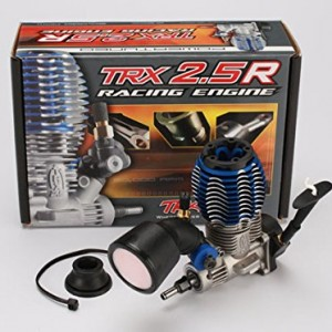 Traxxas 5207R TRX 2.5R Racing Engine