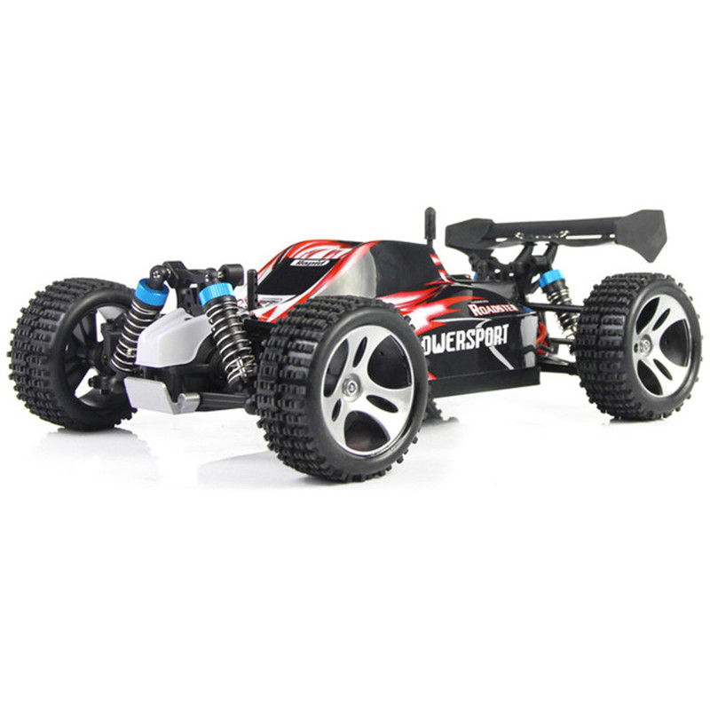 High Speed Rc Car 2.4G 4CH Shaft Drive RC Car High Speed