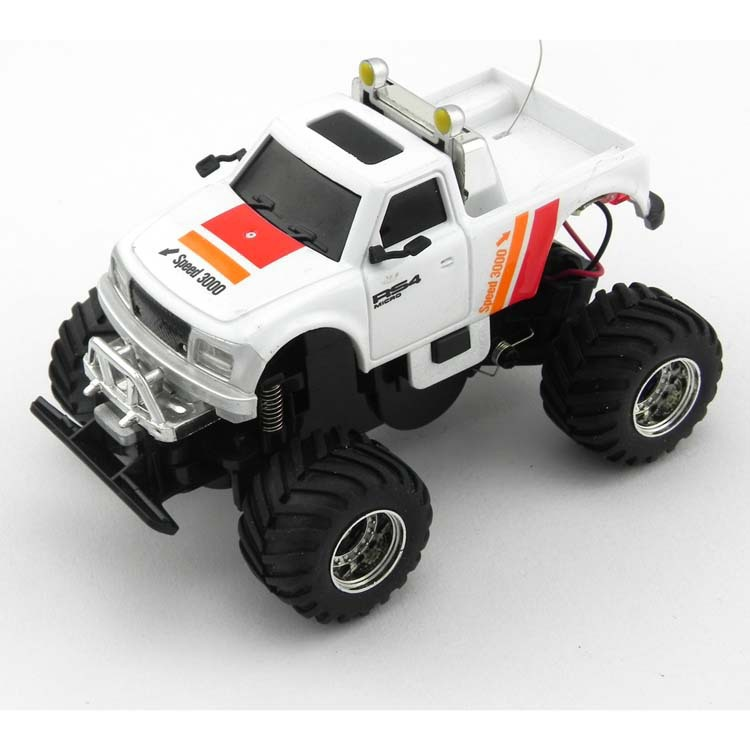 New Great Wall Mini RC Car Off Road Humvees Cross Country