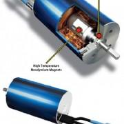 Traxxas 3370 Velineon VXL-3m Brushless Power System 1/16