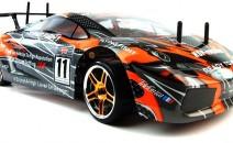 Flying Fish Lamborghini elektrische radiografisch bestuurbare rc Drift auto – 2.4GHz