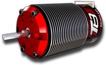 Wat is het verschil tussen een brushed en een brushless motor in rijgedrag