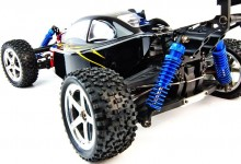 Condor pro rc buggy review