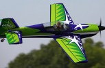 Starmax MX2 Blue groot schaalmodel RC vliegtuig RTF Manual