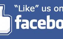 10% Korting in ruil voor een facebook like